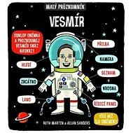 Vesmír: Malý průzkumník - Kniha