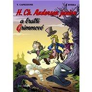 Bratři Grimmové - Kniha