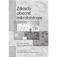 Základy obecné mikrobiologie - Kniha