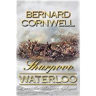 Sharpovo Waterloo: a povídka Sharpovo výkupné - Kniha