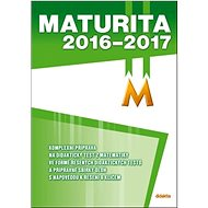Maturita 2016-2017 M - Kniha