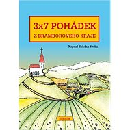 3x7 pohádek z bramborového kraje - Kniha