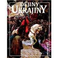 Dějiny Ukrajiny - Kniha