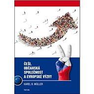 Češi, občanská společnost a evropské výzvy - Kniha