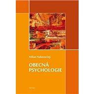 Obecná psychologie - Kniha