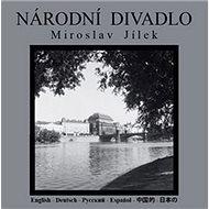 Národní divadlo - Kniha