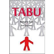 Tabu - Kniha