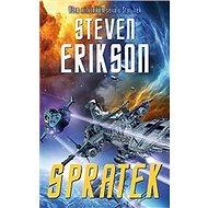 Spratek - Kniha