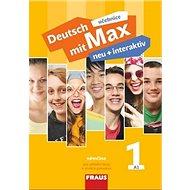 Deutsch mit Max neu + interaktiv 1 Učebnice - Kniha