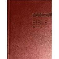 Bible: Český ekumenický překlad - Kniha