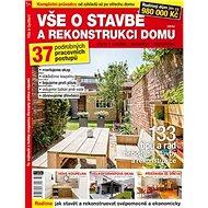 Vše o stavbě a rekonstrukci domu - Kniha