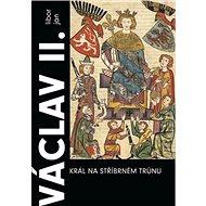 Václav II. Král na stříbrném trůnu - Kniha