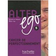 Kniha Alter Ego 5 Pracovní sešit - Kniha