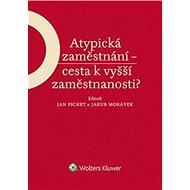 Atypická zaměstnání - cesta k vyšší zaměstnanosti? - Kniha