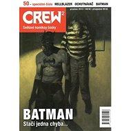 CREW2 50 Batman: Stačí jedna chyba ... - Kniha