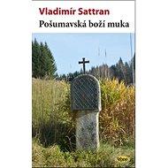 Pošumavská boží muka - Kniha