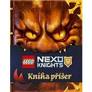LEGO NEXO KNIGHTS Kniha příšer - Kniha