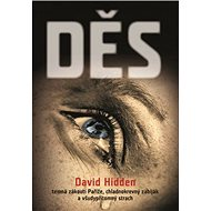 Děs - Kniha