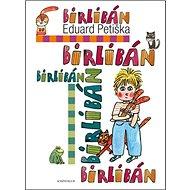 Birlibán - Kniha