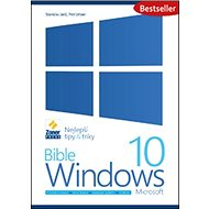 Kniha Bible Windows 10