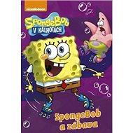 SpongeBob a zábava - Kniha