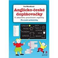 Anglicko-české doplňovačky: K zábavnému procvičování angličtiny - Kniha