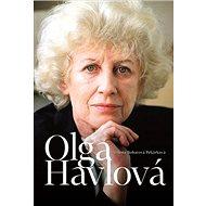 Olga Havlová - Kniha