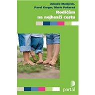 Rodičům na nejhezčí cestu - Kniha