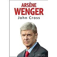 Arséne Wenger - Kniha