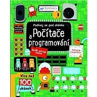 Počítače a programování: Podívej se pod obrázek - Kniha