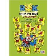 ROK Den po dni s humorem - Kniha