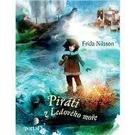 Piráti z Ledového moře - Kniha