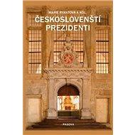 Českoslovenští prezidenti - Kniha