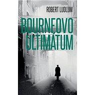 Bourneovo ultimátum - Kniha