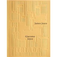 Giacomo Joyce - Kniha