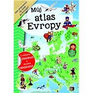 Můj atlas Evropy - Kniha