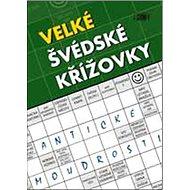 Velké švédské křížovky: Antické moudrosti - Kniha