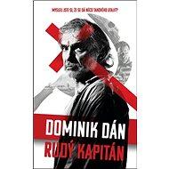 Rudý kapitán - Kniha