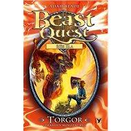 Torgor strašlivý minotaurus: Beast Quest Říše zla