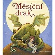 Měsíční drak - Kniha