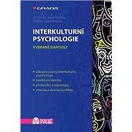 Interkulturní psychologie: Vybrané kapitoly