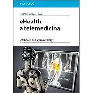 eHealth a telemedicína - Kniha