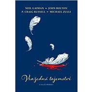 Vražedná tajemství a další příběhy - Kniha
