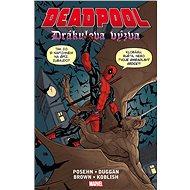Deadpool Drákulova výzva - Kniha