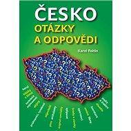 Česko otázky a odpovědi - Kniha