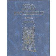 Ottova moderní encyklopedie Země: svazek 2 - Kniha