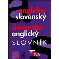 Anglicko slovenský slovensko anglický slovník - Kniha