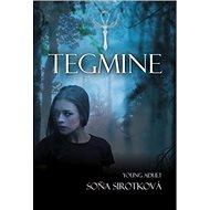 Tegmine - Kniha