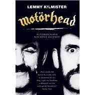 Motörhead: Autobiografie rockové legendy - Kniha