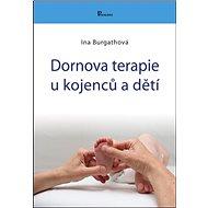Dornova terapie u kojenců a dětí - Kniha